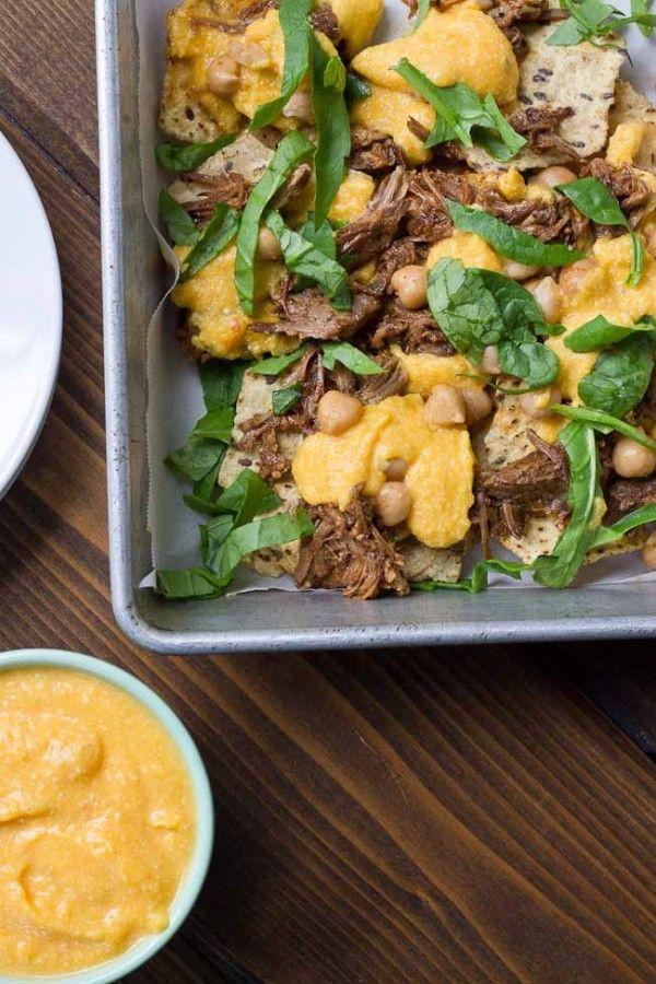 1000+ ideas about Steak Nachos on Pinterest | Nachos, Nacho casserole ...