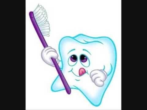 Lavo os Dentinhos