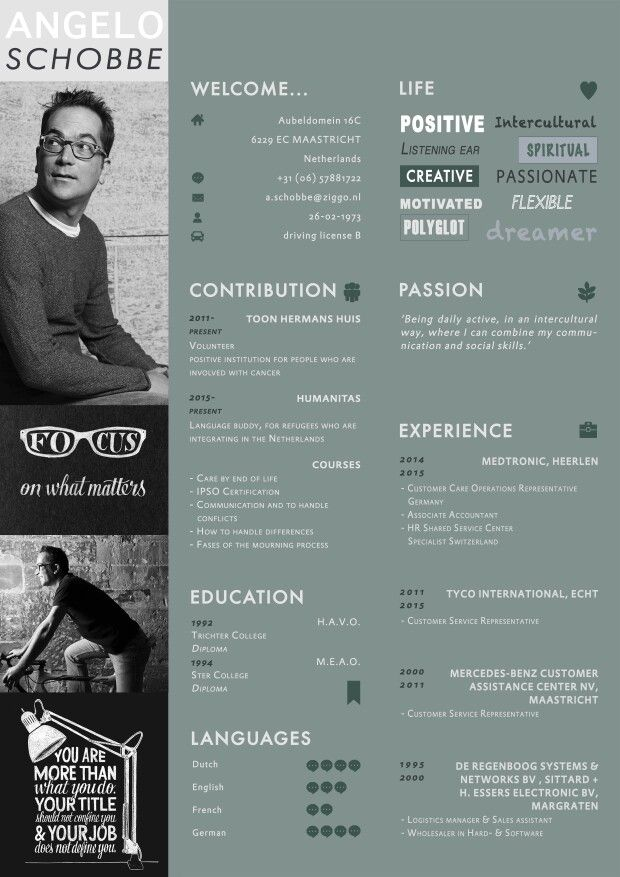 99 best CVu0027s images on Pinterest Creative resume, Page layout - get resume from linkedin