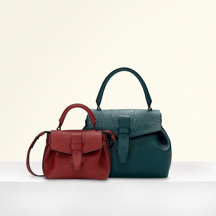 Pre-owned - Leather handbag Lancel lnzWf