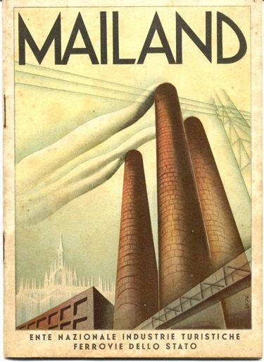 Milano 1933