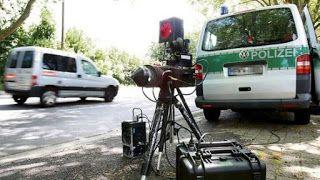 """Radarwarner STIG - der einzige legale Radarwarner: Es regt sich zunehmend Widerstand gegendas """"Blitze..."""