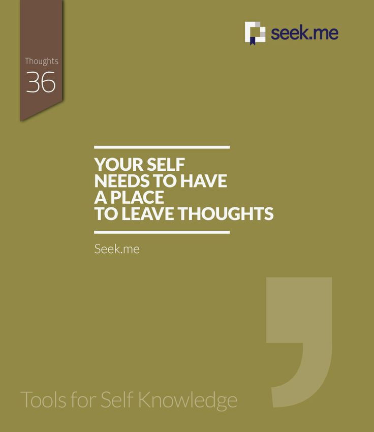Thought #36