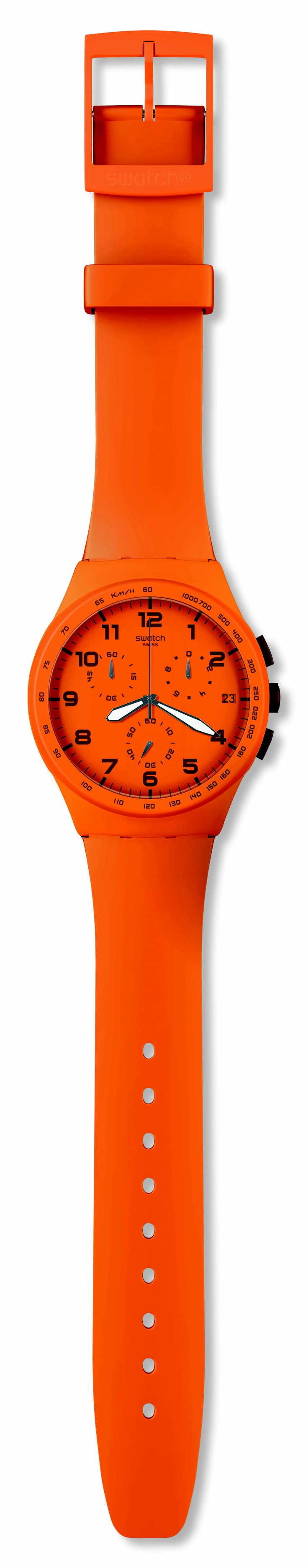 Watch from the Swatch Group