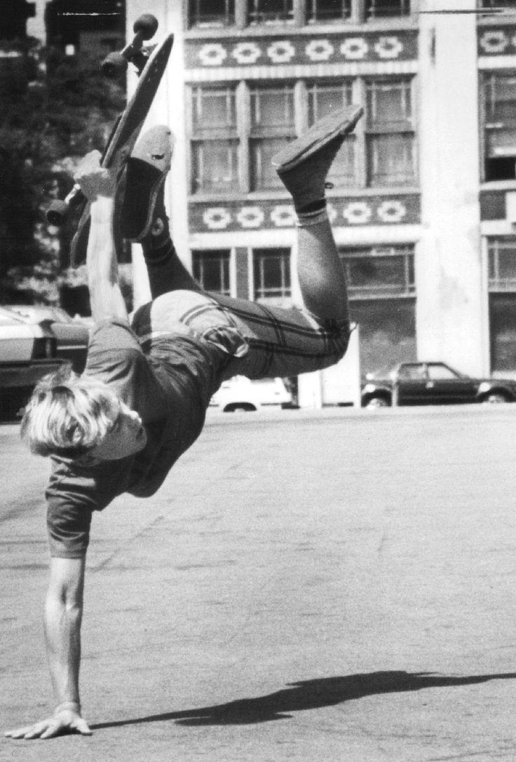 1965-1986. Skateboarding in Detroit via the Detroit News Archivist. #Detroit  #skateboarding