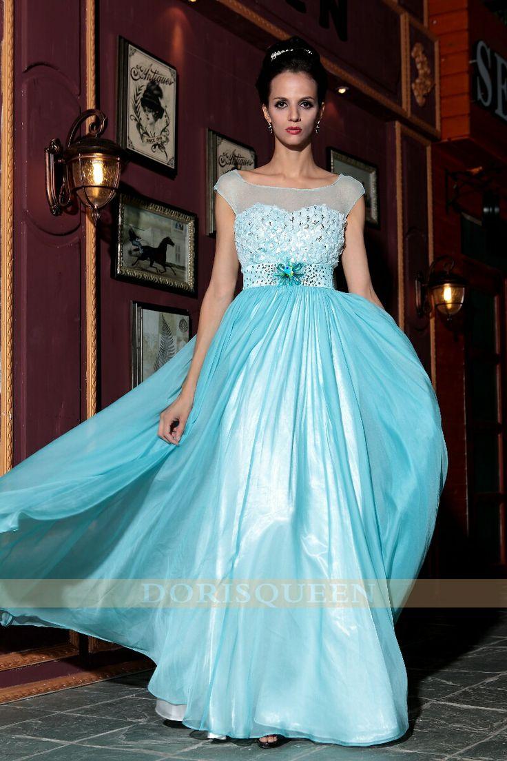 69 best Nicole images on Pinterest | Chiffon prom dresses, Cute ...