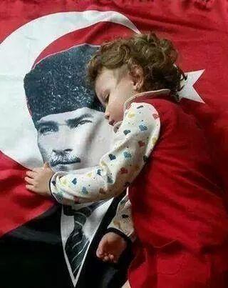 Atatürk (SEVGİ-LOVE)