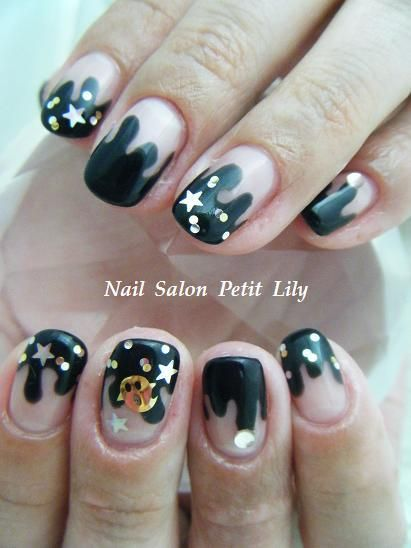 53 Best Images About Nail Art On Pinterest