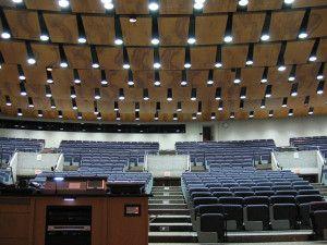 Illuminazione a LED per scuole | Pannelli a Led