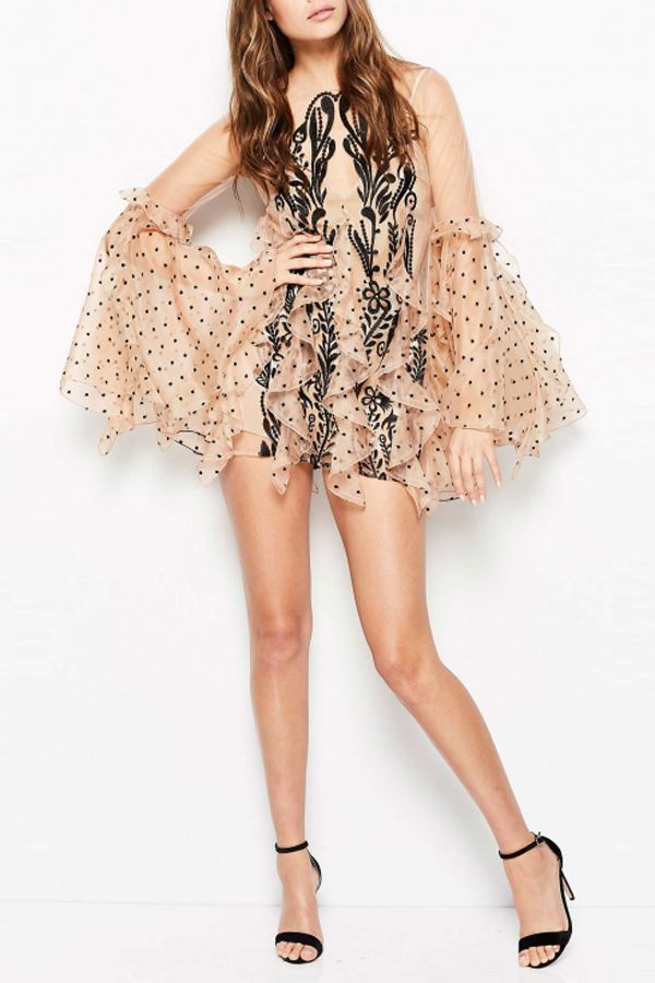 Alice McCALL - Nothing But You Dress