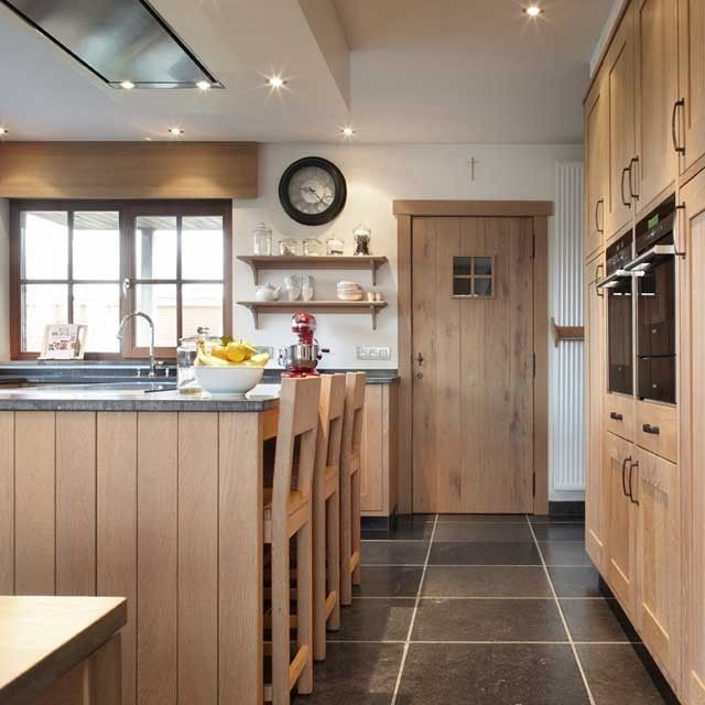 31 best keukens images on Pinterest Kitchen ideas, Country