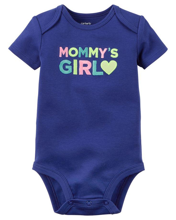 Mommy's Girl Bodysuit