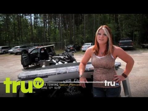 Lizard Lick Towing - Meet the Lizard Lick Crew - YouTube