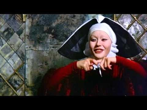 Casanova(1976) - Federico Fellini - Legendado PT-BR