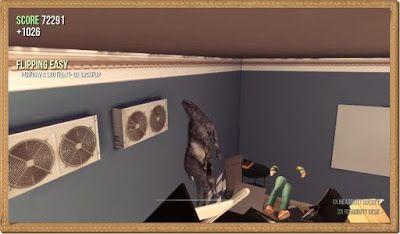 Goat Simulator Gameplay PC