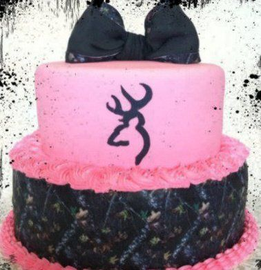 Cute birthday cake for a teenage girl! (: | becca's bakery ...