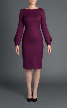No. 35 Broken Elbow Dress worn by Diane Lockhart on The Good Wife. Shop it: http://www.pradux.com/no-35-broken-elbow-dress-35466?q=s78