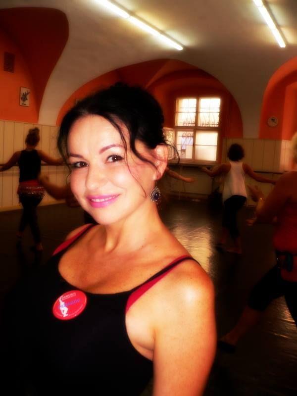 Dancing Poznań, sierpień 2014