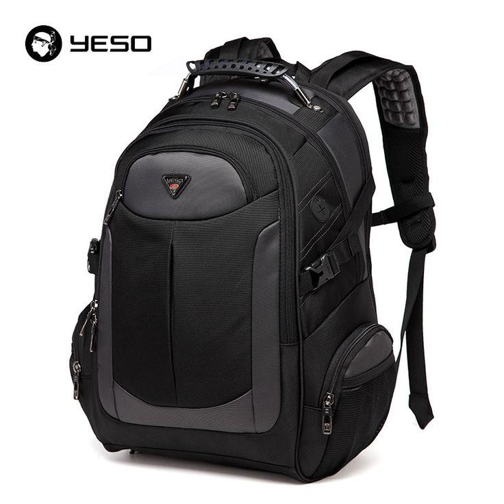 YESO Backpack Travel Bag - Pick Pay Post