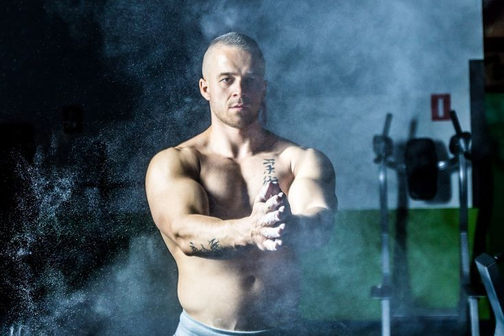 Kreatyna to jeden z najpopularniejszych suplementów uzywanych przez sportowców.