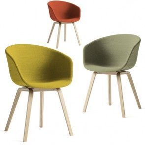 8 best Stoelen eetkamer images on Pinterest | Hay chair, Hay about a ...