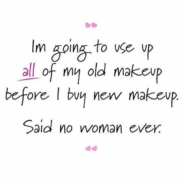 Said no woman ever!