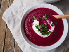 Roasted Fennel & Beetroot Soup, The Rosedog Blog, www.therosedogblog.me