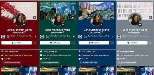 فيسبوك بوك تعمل على ميزة ألوان الخلفية التي تتكيف وفقا لصورة الغلاف بدأت شركة الفيس بوك في العمل على تطوير ميزة ألوان الخلفية التي تتكيف وفقا In 2020 Life Story Blog