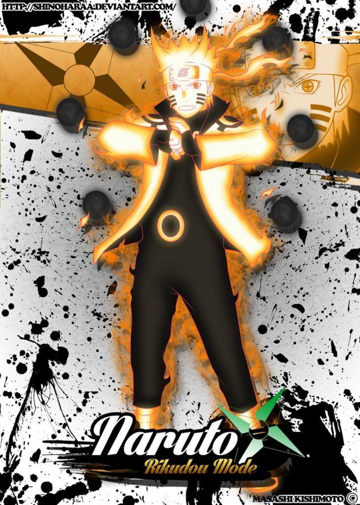 Naruto Uzumaki Rikudou Mode Uzumaki Boruto Naruto Naruto Minato Naruto Shippuden Naruto Uzumaki