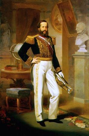 D. Pedro II