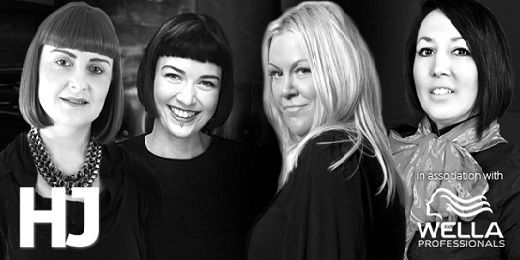 HJ Presents Hairdressing's Inspirational Women!