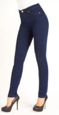 FDJ French Dressing Jeans LOVE DENIM Olivia Slim Leg