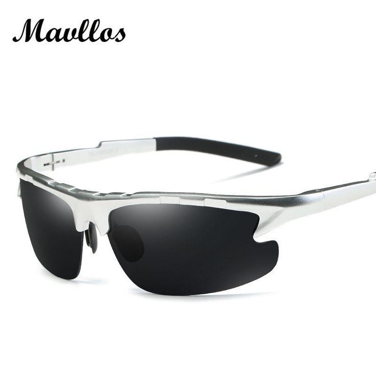 Sonnenbrille UV400 Männer Fishing Sport Driving Brille Outdoor Brille Herren 8IuSn