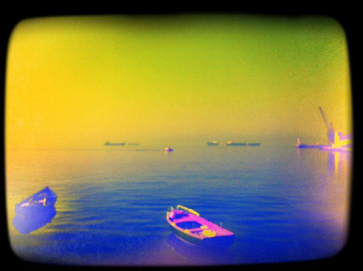 boat-ing