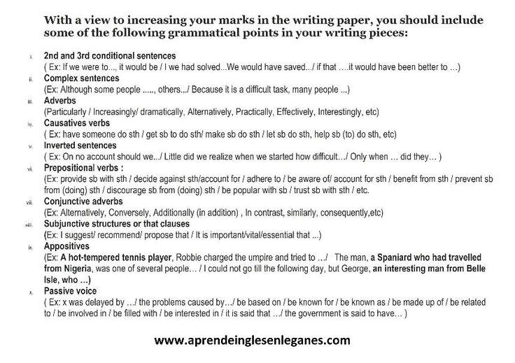 Write custom essay english cae