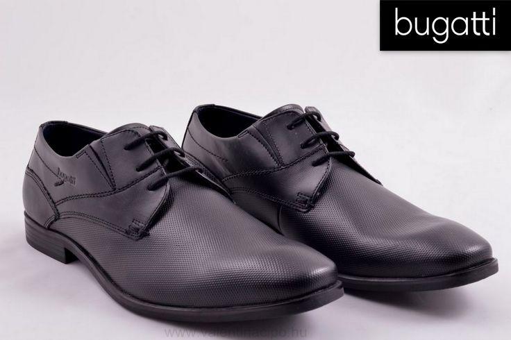 Elegáns Bugatti férfi cipő, nem csak az ünnepi alkalmakra :)  http://valentinacipo.hu/bugatti-uj/ferfi/fekete/zart-felcipo/147529141  #Bugatti #Bugatticipő #Bugattiwebshop #Valentinacipőboltok