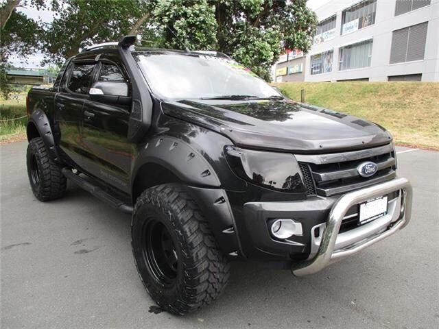 Whoa I Seriously Love This Colour For This Camofordranger With