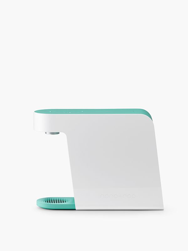 Details we like / Clean Shape / White / Pure Design / NANO Series by Dae-hoo Kim, / via Behance