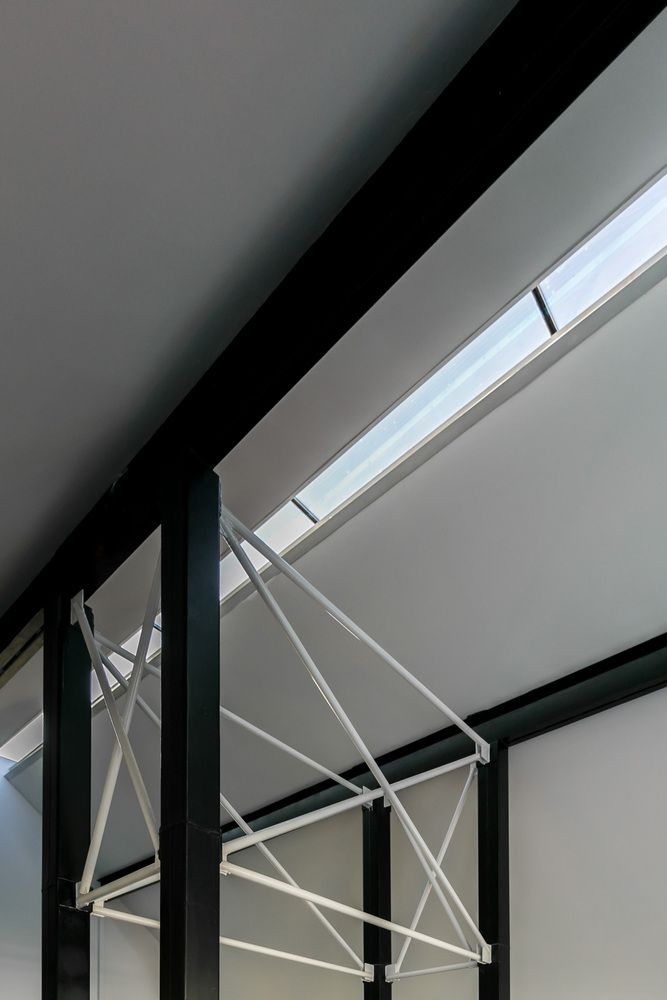 Gallery of Sawhorse House / Alejandro Soffia - 8