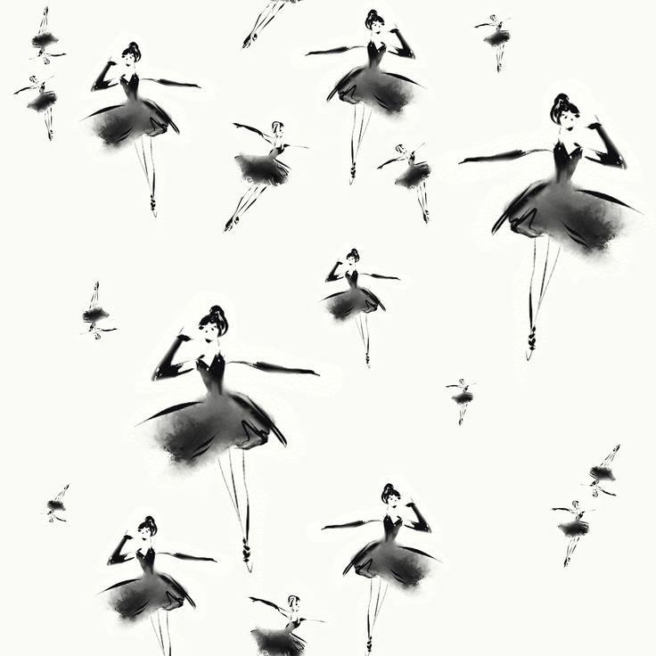 pattern ballet