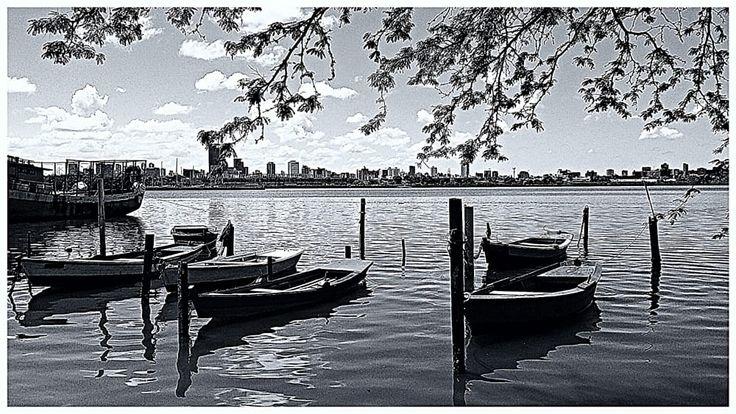 Embarcações de pesca by Marcelo  Gomes on 500px