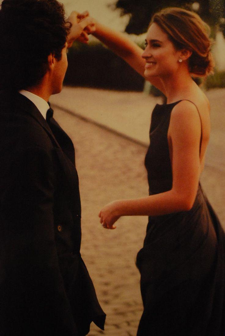 Lauren Bush Lauren - my style icon. <3 her