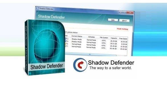 Shadow Defender Free License