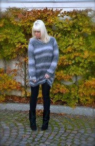 ChillNorway Amalie Jumper