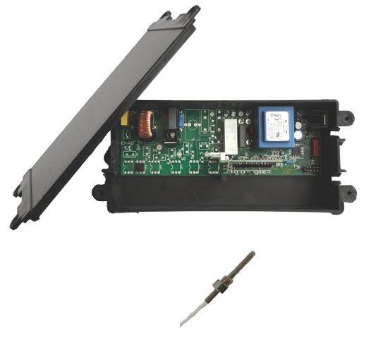 Controller for oven hoods FEGR021