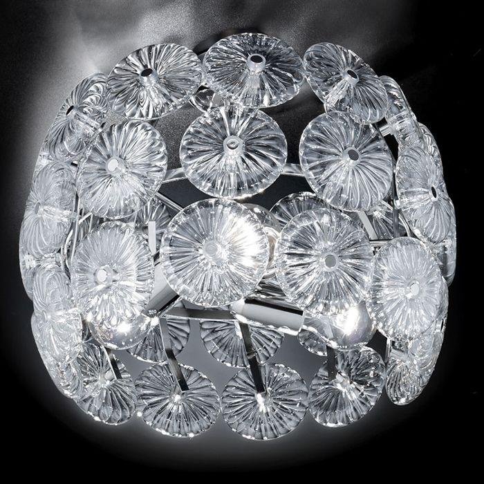 Metal Lux: люстры, подвесные светильники, потолочные светильники, настенные светильники, настольные лампы, напольные светильники от известного производителя из Италии по лучшим ценам на сайте selectbaubedarf.com