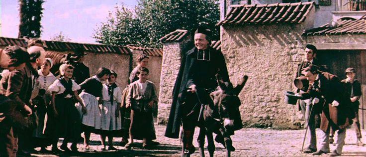 A nyomorultak 1958 HUN [720p HD] [Teljes film]
