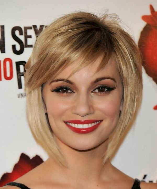 haircuts for thin hair for 1000 ideas about bobs for faces on 3020