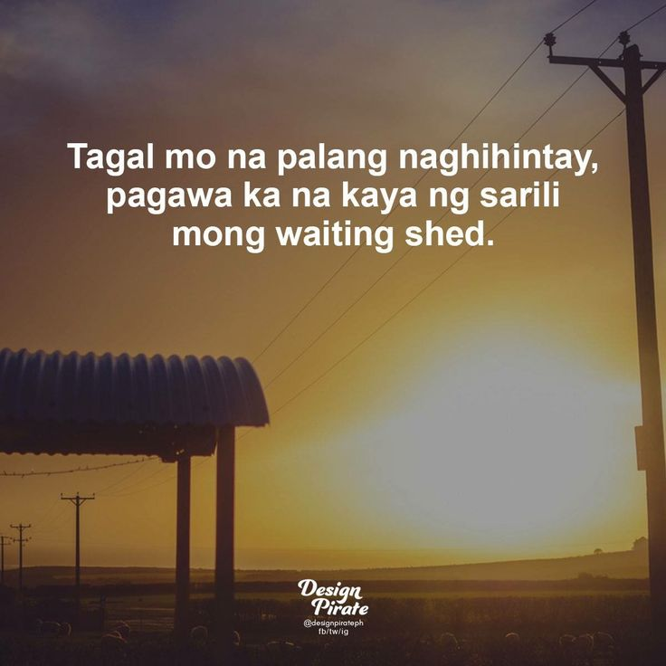 Goodbye High School Quotes Tagalog: 17 Best Images About Hugot Lines On Pinterest