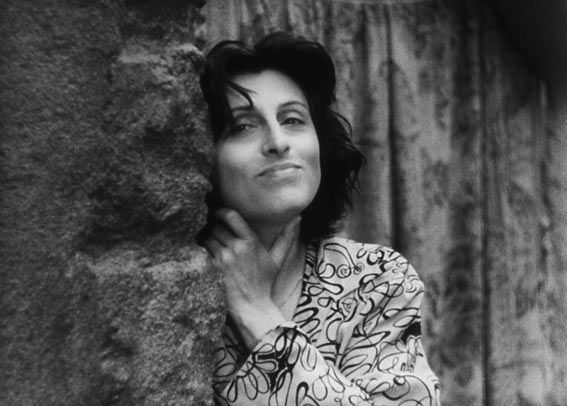 Anna Magnani in Vulcano di William Dieterle, 1950